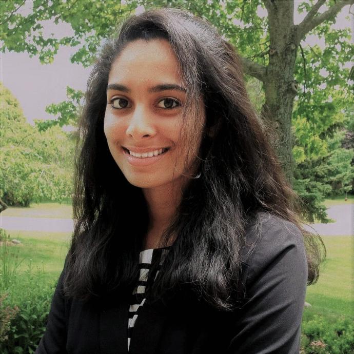 Ms. Aparna Jayashankar