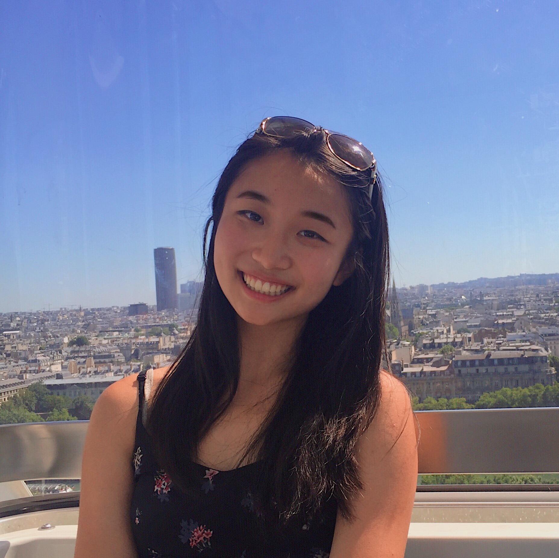 Ms. Melody Li
